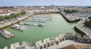 Partenaires Charente Maritime