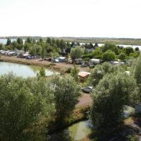 Etang du Camping le Bateau