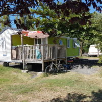 MOBIL-HOME CAMPING ROCHEFORT